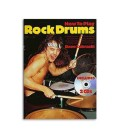 How To Play Rock Drums Book CD