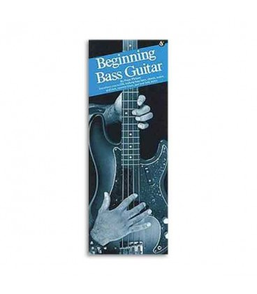 Beginning Bass Guitar