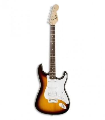 Foto da guitarra Squier Bullet Stratocaster HSS