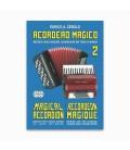 Eurico Cebolo ACM 2 M辿todo Acorde達o M叩gico no 2 com CD Kit