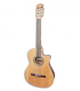 Alhambra Z Nature CW EZ Guitarra Cl叩ssica
