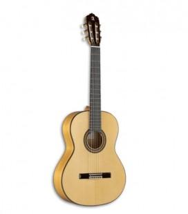 Guitarra Flamenca Alhambra 7FC Abeto Cipreste