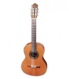 Paco Castillo 202 Guitarra Clássica Frente