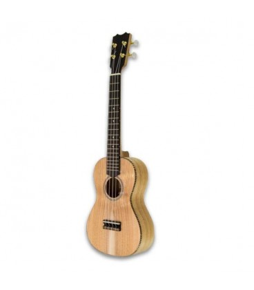Foto do ukulele APC Concerto Tradicional