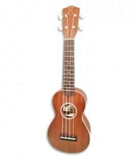 Foto ukulele mahimahi ms st2 frente em tres quartos