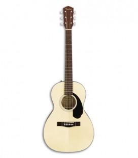 Guitarra Ac炭stica Fender CP-60S Parlor Natural