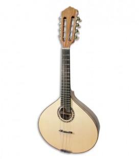 Bandolim Guitarrinha Artimúsica 40442 Meio Luxo Carrilhão
