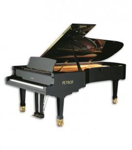 Piano de Cauda Petrof P284 Mistral Master Series