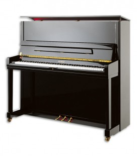 Piano Vertical Petrof P131 M1 Middle Series