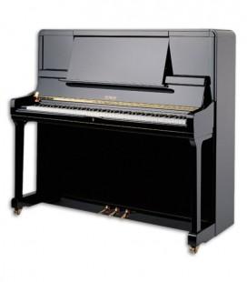Piano Vertical Petrof P135 K1 Highest Series