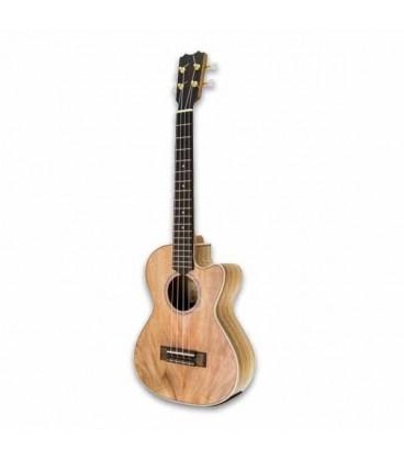 Foto 3/4 do ukulele tenor APC TC CW