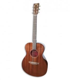 Guitarra Folk Yamaha Storia III Chocolate Brown