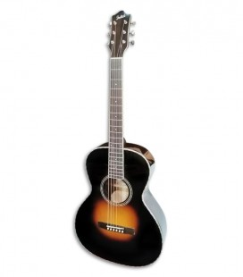 Guitarra Acústica Gretsch G9531E Style 3 Sunburst