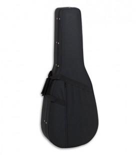 Estojo Ortol叩 para Guitarra Folk RB611