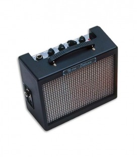 Amplificador Fender MD20 Mini Deluxe para Guitarra