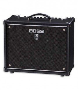 Amplificador Boss para Guitarra Katana KTN 50MKII 50W