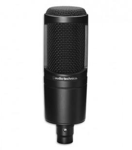 Microfone Audio Technica AT2020 Condensador