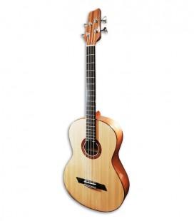 Foto da Viola Baixo Acústica Artimúsica BA30S Simples