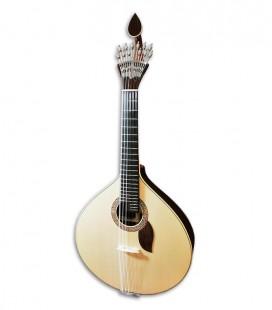 Guitarra Portuguesa Artimúsica GP72C Luxo Modelo Coimbra