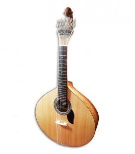 Foto da Guitarra Portuguesa Artimúsica GP70L