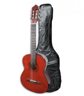Foto da Guitarra Cl叩ssica Ashton SPCG-44AM com Saco