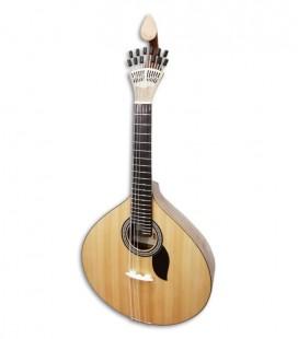 Foto da guitarra portuguesa Artimúsica GP70C