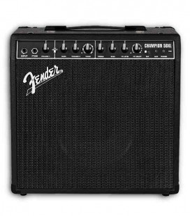 Amplificador Fender Champion 50XL para Guitarra