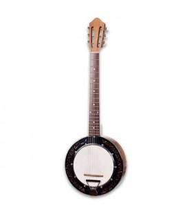 Banjo Viola Artimúsica 50550 Simples Carrilhão