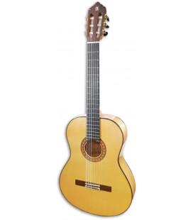 Foto da Guitarra Flamenca Alhambra 10 FC
