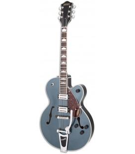 Guitarra El辿trica Gretsch G2420T Streamliner Single Cutaway Bigsby Gun Metal