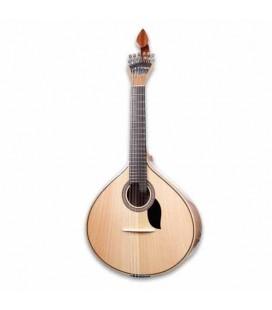 Guitarra Portuguesa Artimúsica 70073 Simples Tampo em Tília Modelo Coimbra