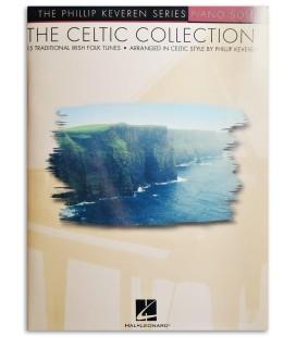 The Celtic Collection 15 Traditional Irish Folk Piano