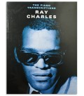 Foto da capa do Livro Ray Charles The Piano Transcriptions