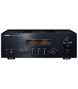 Foto do Amplificador Receptor Yamaha A S1100BK