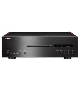 Foto do Leitor de CD Yamaha modelo CD S1000 B