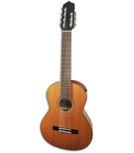 Foto da Guitarra Cl叩ssica Artim炭sica modelo 32S 7 Cordas