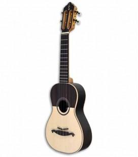 Cavaquinho APC Luthier Pau Santo Estojo