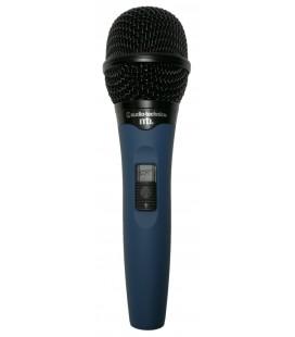 Microfone Audio Technica MB3K Midnight Blues