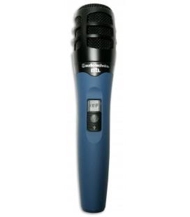 Foto do Microfone Audio Technica modelo MB2K Midnight Blues