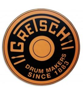 Pad de Treino Gretsch 12 GREPAD12O