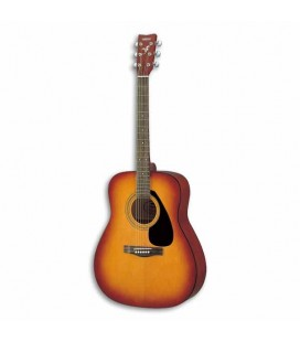 Guitarra Folk Yamaha F310 TBS Spruce Meranti