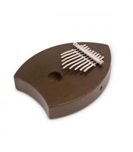 Kalimba Toca Percussion T THPL Thumb Piano Large