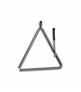 Triângulo LP LPA123 Aspire 10 25,5cm com Batente