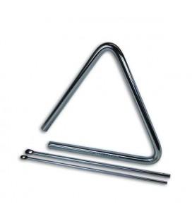 Triângulo LP LP311B Profissional Aço 05 12,5cm com Batente