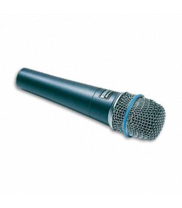 Microfone Shure Beta 57 A