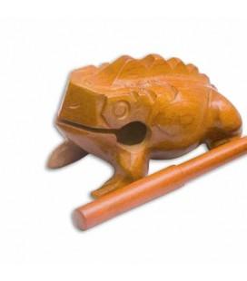 Reco Reco Goldon 35610 Frog Guiro Medium