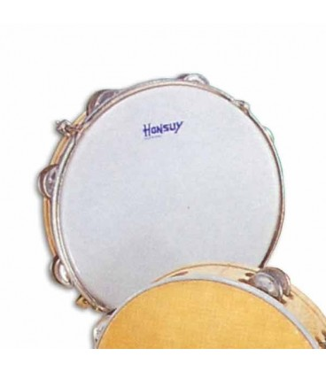 Pandeireta Honsuy 42150 25cm