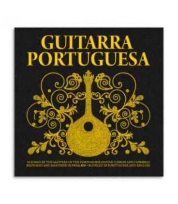 Guitarra Portuguesa CD