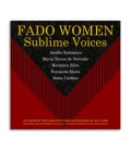 CD Sevenmuses Fado Women Sublime Voices