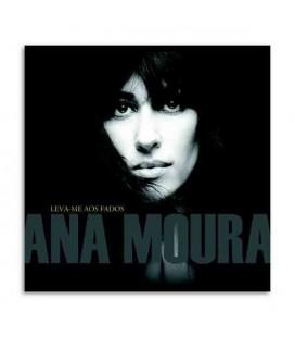 CD Sevenmuses Ana Moura Leva-me aos Fados